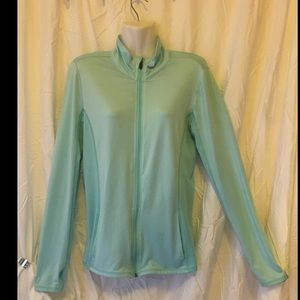 active wear sweater